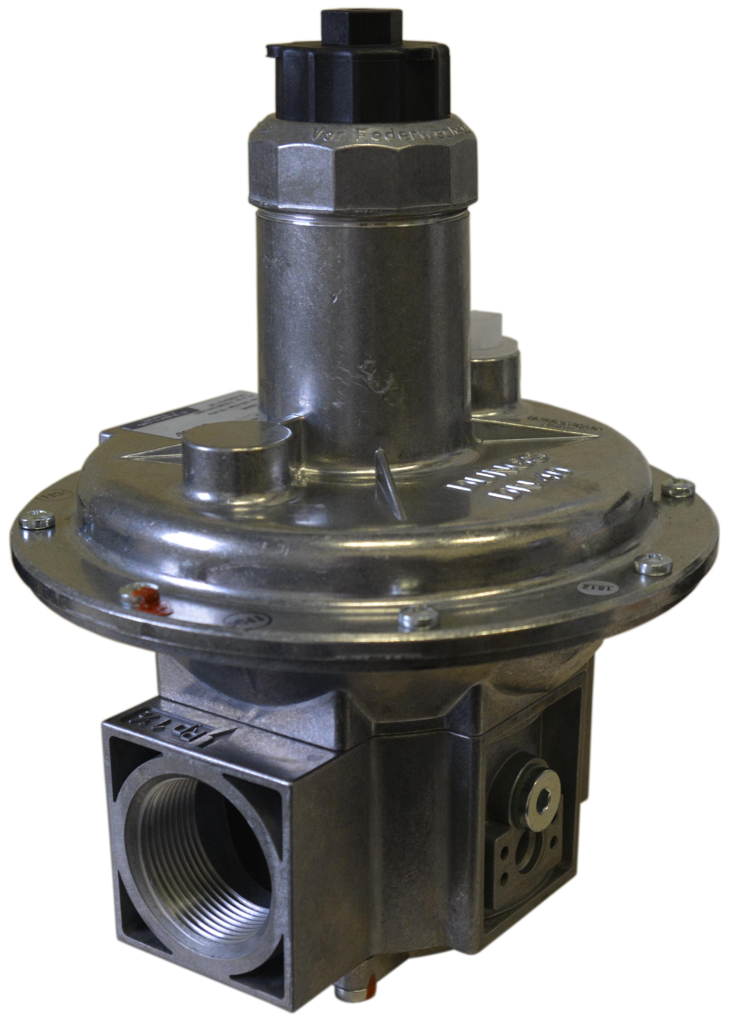 регулятор стабилизатор давления газа frs